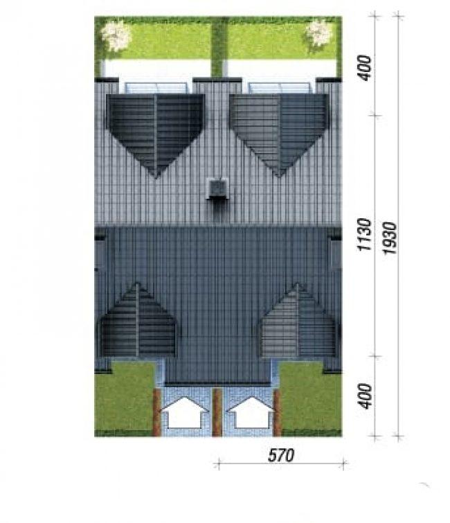 Проект КД-412