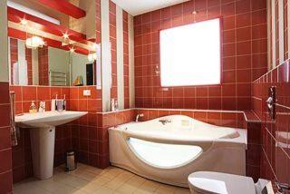 Дизайн ванной комнаты в Нижнем Новгороде