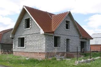 Проекты домов 6х7 из газобетона Нижний Новгород
