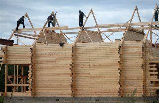 Проекты домов из бруса 5х6 в Нижнем Новгороде