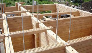 Проекты домов из бруса до 150кв.м
