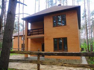 Проекты домов из кирпича 6х6 в Нижнем Новгороде