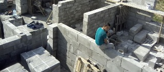 Строительство домов из полистиролбетона в Нижнем Новгороде под ключ