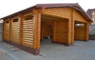 Ремонт и отделка гаража в Нижнем Новгороде