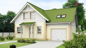 Строительство домов из пеноблоков под ключ в Нижнем Новгороде