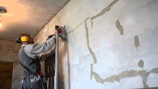 Штробление стен в Нижнем Новгороде