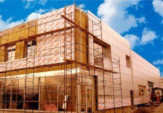 Реконструкция зданий и сооружений