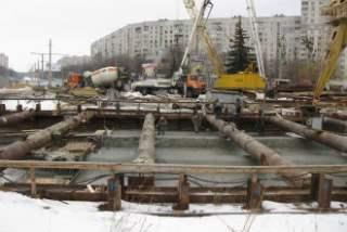 Фото Строительство торговых центров в Нижнем Новгороде