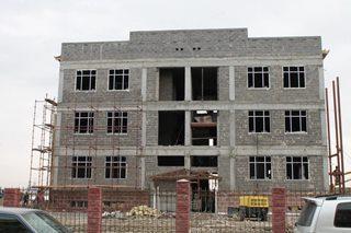 Строительство офисных зданий в Нижнем Новгороде