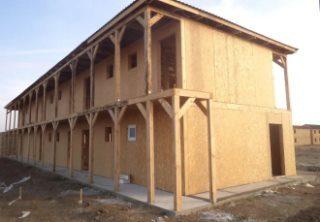 Строительство мини-гостиниц в Нижнем Новгороде