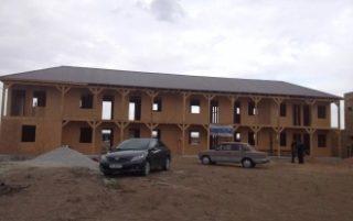 Фото Строительство мини-гостиниц в Нижнем Новгороде