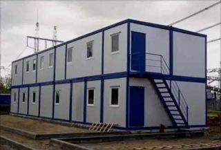 Строительство общежитий в Нижнем Новгороде