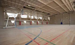 Строительство спортзалов в Нижнем Новгороде